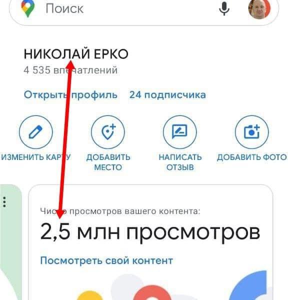 Николай ЕРКО - ЕРКО ЛТД